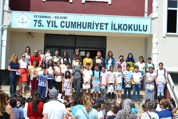"""""""Atatürk'ün gösterdiği hedefe mutlaka ulaşacağız"""""""