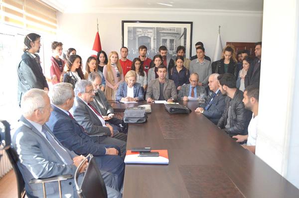 ADD: Başkanlık sistemi, Türk milletinin birliğine kurşun sıkmak demek