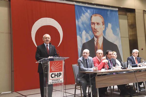 Kılıçdaroğlu: Kurtuluş Savaşı'nın ikinci önemli adımını atıyoruz...