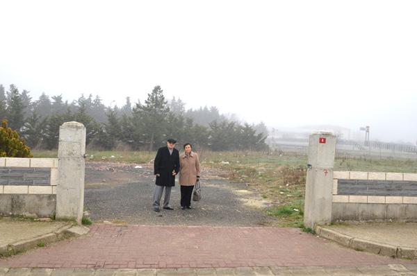 Baldöktü'den Silivri'ye iki örnek park