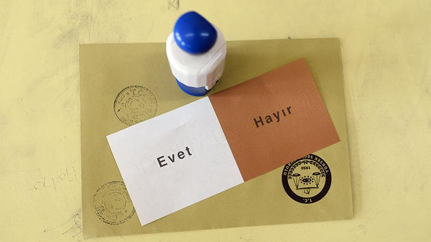 Silivri'de mahalle mahalle seçim sonuçları
