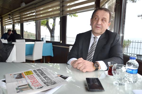 """""""İstanbul sonucu Türkiye'nin özetidir"""""""