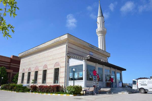 Silivri'de Ramazan hazırlıkları başladı