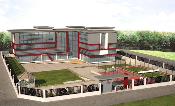 Mektebim'de yeni kampüs heyecanı