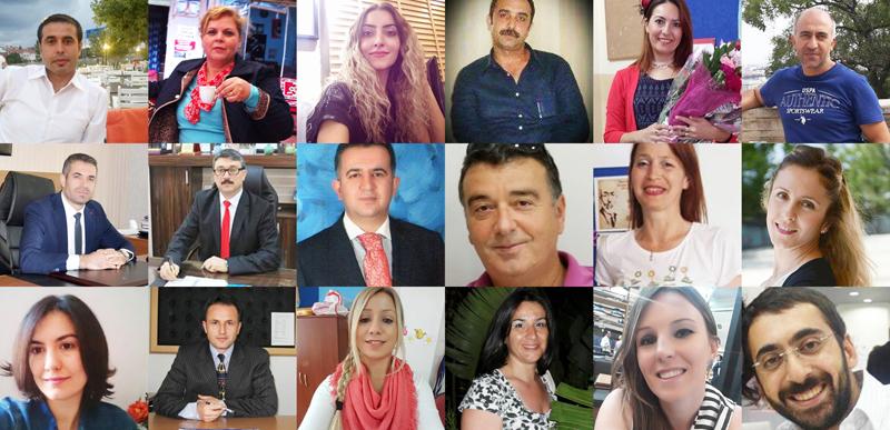 """""""Cumhuriyet sizden """"fikri hür, vicdanı hür, irfanı hür"""" nesiller ister"""""""