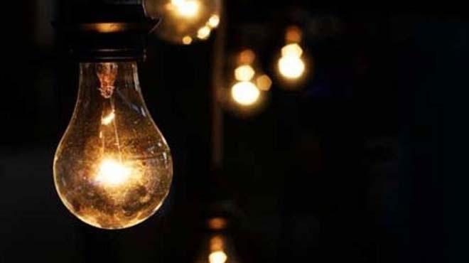 Üç gün planlı elektrik kesintileri uygulanacak