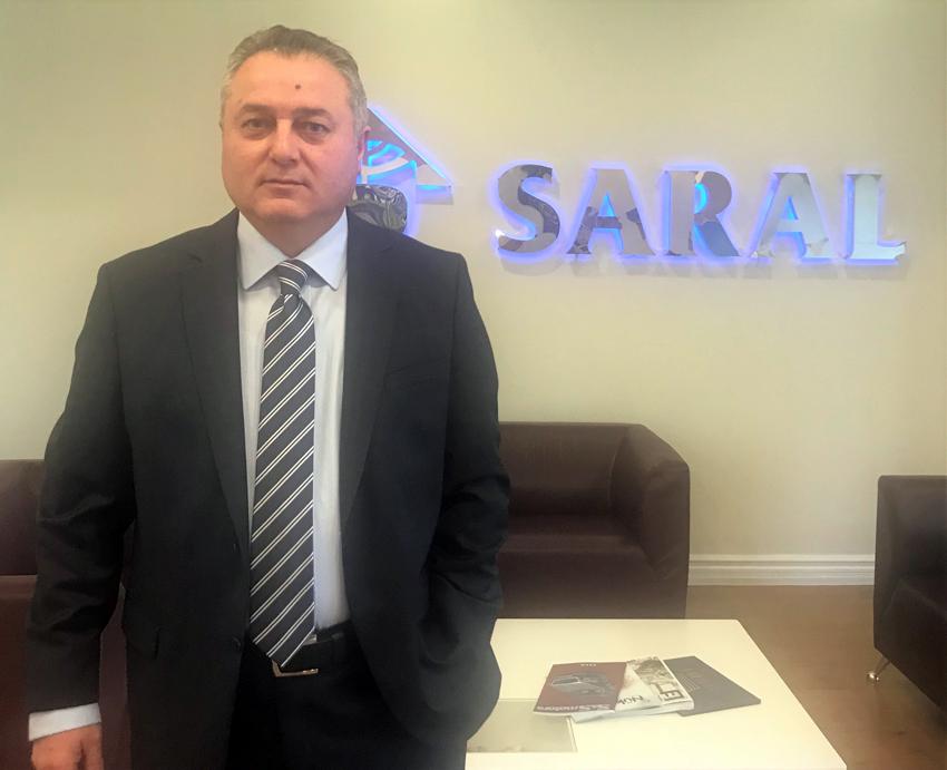SARAL'dan büyük kampanya…