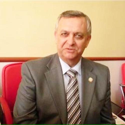 Ali Tabakoğlu adaylığını duyurdu