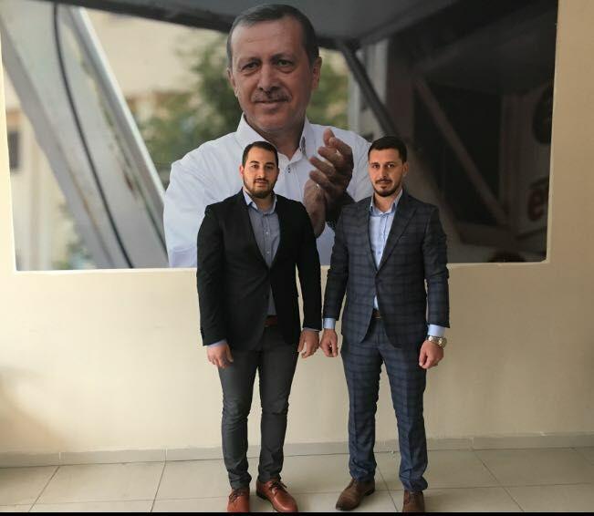 AK Parti Silivri'de değişim sürüyor…