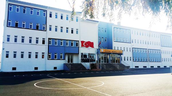 Atatürk Anadolu Lisesi YKS Yerleştirme Sonuçları