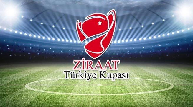 Ziraat Türkiye Kupası 3. eleme turu kuraları Cuma günü çekiliyor