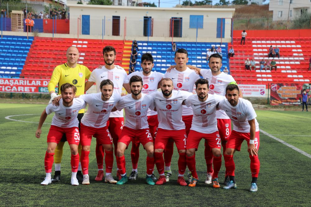 Silivrispor'u, Trabzon'da hakem vurdu 0-1