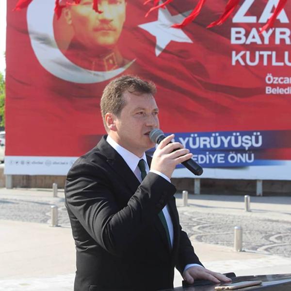 Balcıoğlu da bugün başvurusunu yapıyor
