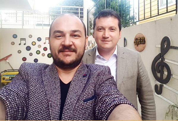 Balcıoğlu: Halkımın gösterdiği hedefe aşkla yürüyeceğim
