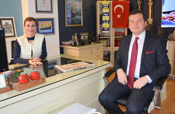 Balcıoğlu: Önümde iki yol vardı