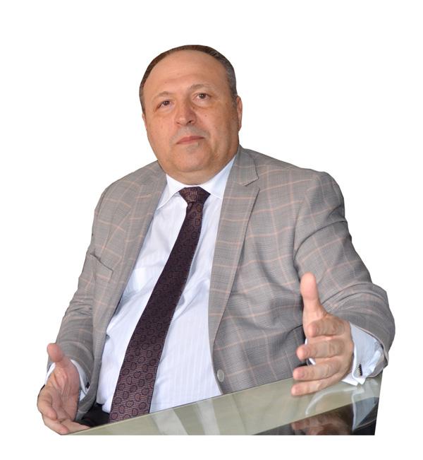 Hakan Kocabaş: Hoşgörü kültürü biraz örselendi...