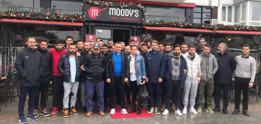 Moody's kapılarını Silivrispor'a açtı