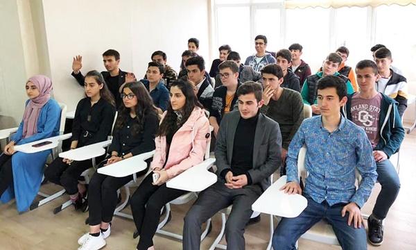 Ocak'ta Ramazan  Kültürü semineri