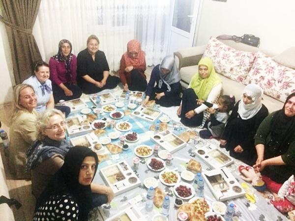 CHP, Mimar Sinan'ı mesken tuttu