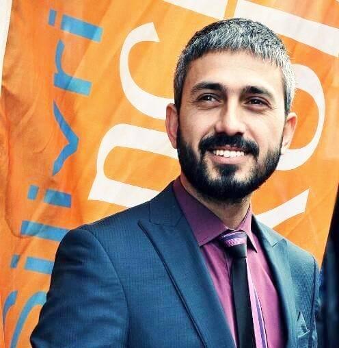 CHP'yi eleştirdi, Yıldırım'ın vaatlerini savundu