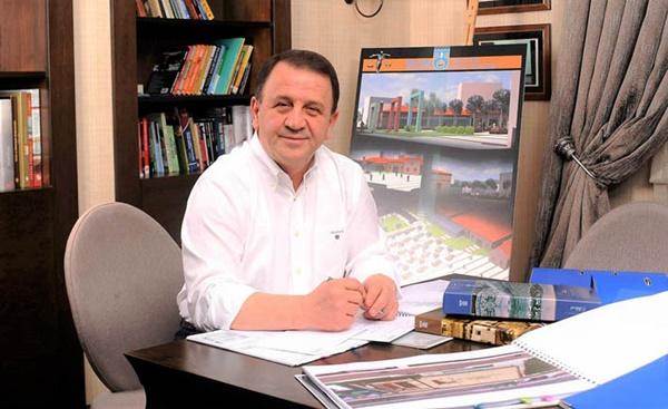 Işıklar'a İzmir'de yeni görev