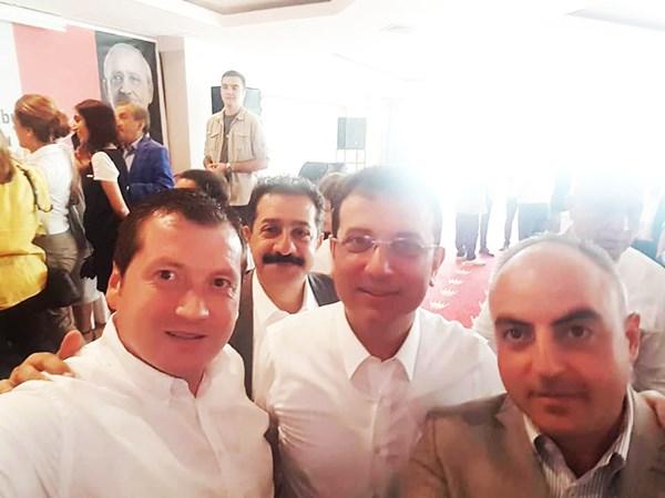 CHP'den Çalıştay toplantısı