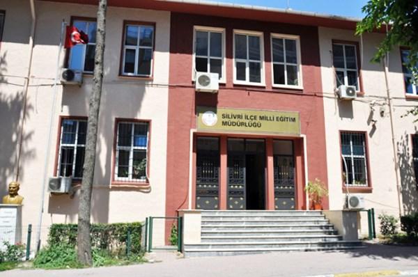 İlçe Milli Eğitim Müdürlüğü ihalelerini ilan etti