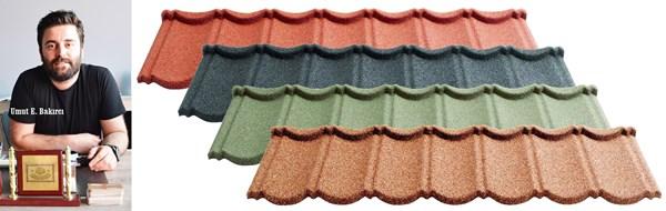 MKB Metal Kiremit'ten çatıda yeni nesil çözümler