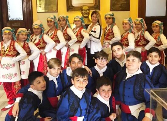 Turgut Reis ekibi Varna'da festivale katılacak