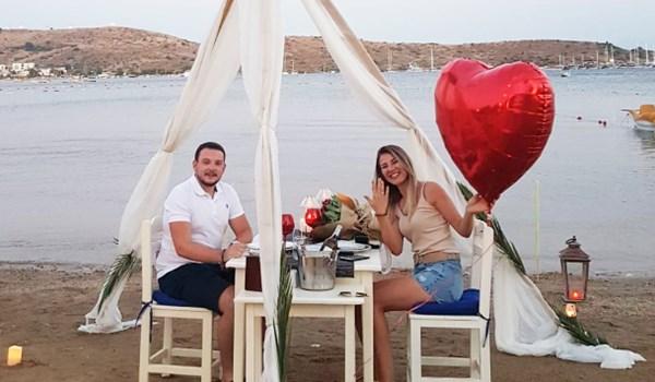 Genç Çalışkan evlilik yolunda