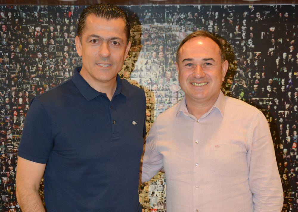 Çatalcaspor'un sağlık sponsoru Medical Park