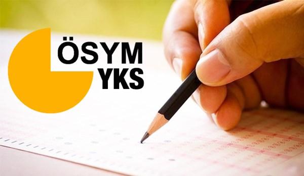 2019 YKS Yerleştirme sonuçları açıklandı