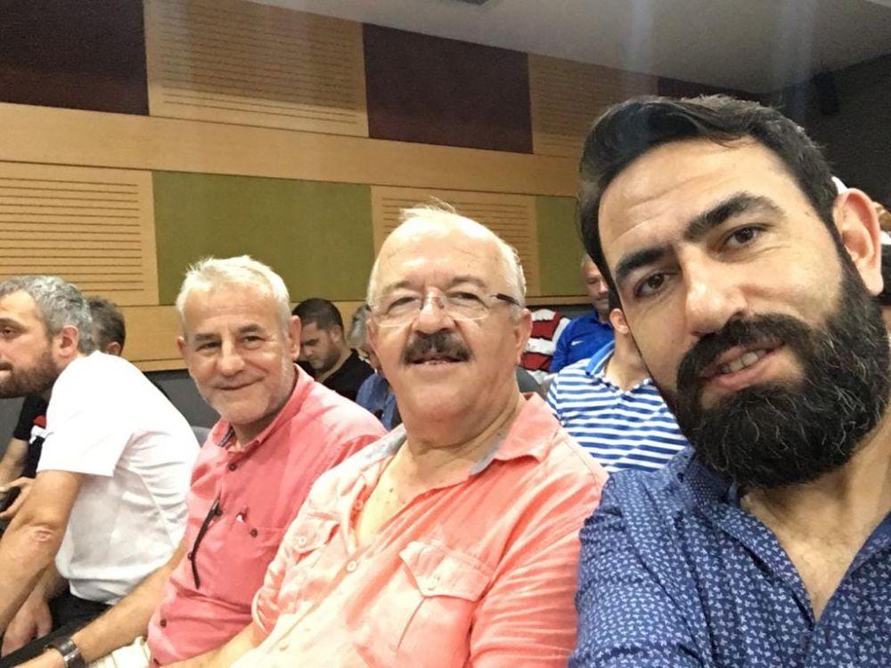 2019-2020 sezonu İstanbul 1. Amatör Lig'de gruplar belli oldu