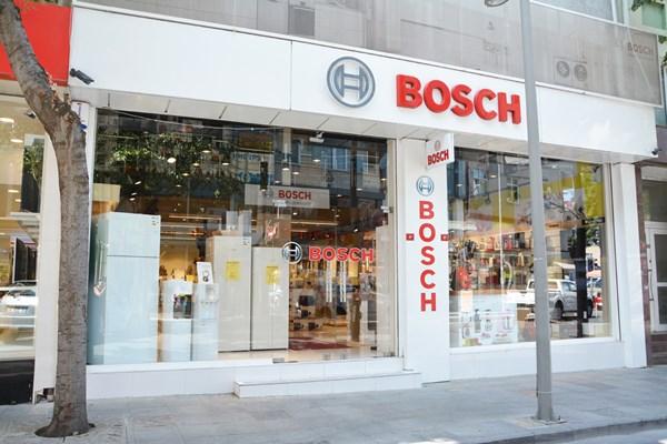 Bosch'un Silivri'deki tek yetkili bayisi Cebeci'lere emanet