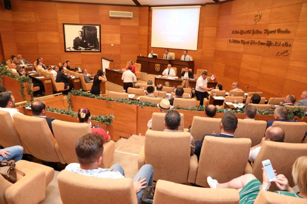 Eylül meclisi Pazartesi yapılacak