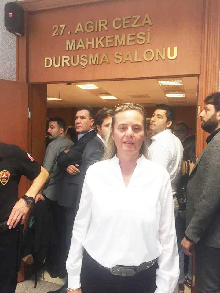 Göçengil: Kaftancıoğlu'nu iktidarın siyasi hınç hesaplaşmasına teslim etmeyeceğiz