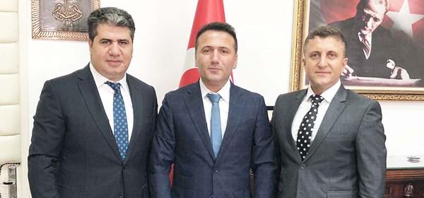 İstanbul Adalet Başkanından Silivri'ye ziyaret