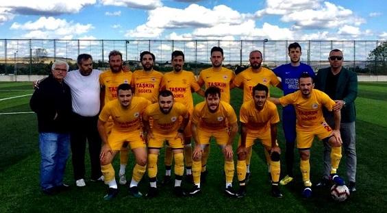 Ormanlıspor'dan güzel başlangıç 4-0
