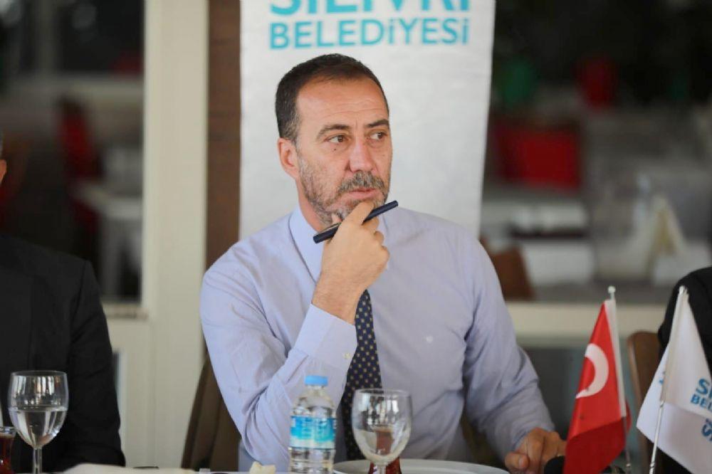 Başkan Yılmaz'dan Türkçe tabela kararı