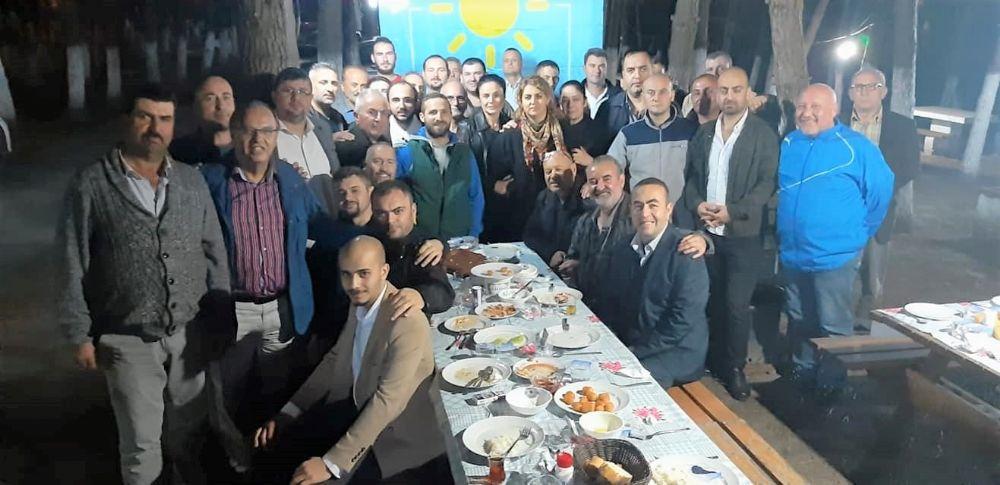 İYİ Parti'de Refik Bek sesleri