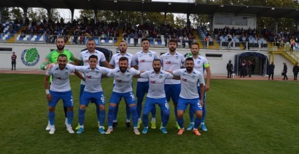 Velimeşe'ye Tuzla engeli 2-1