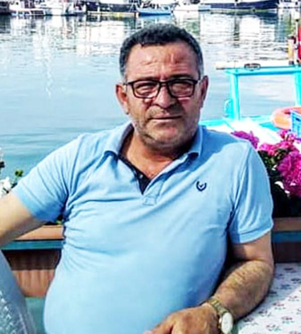 Özcan Abak hayatını kaybetti