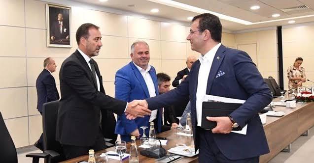 İBB'den Silivri'ye 4 kreş yatırımı