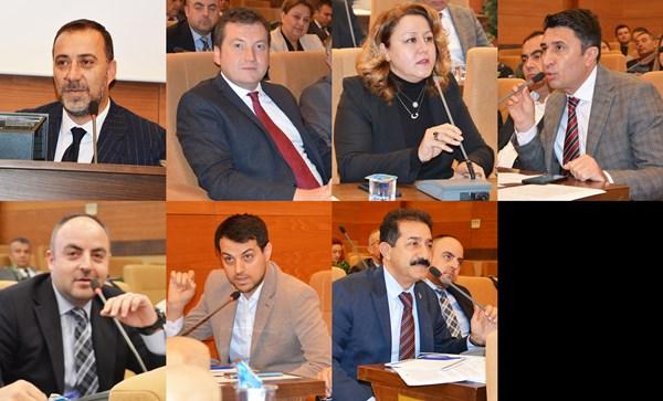 Meclis'te 'su zammı' tartışması