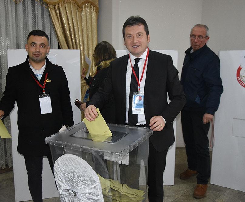 Balcıoğlu: Silivri'de iktidar olmadan bize uyku yok!