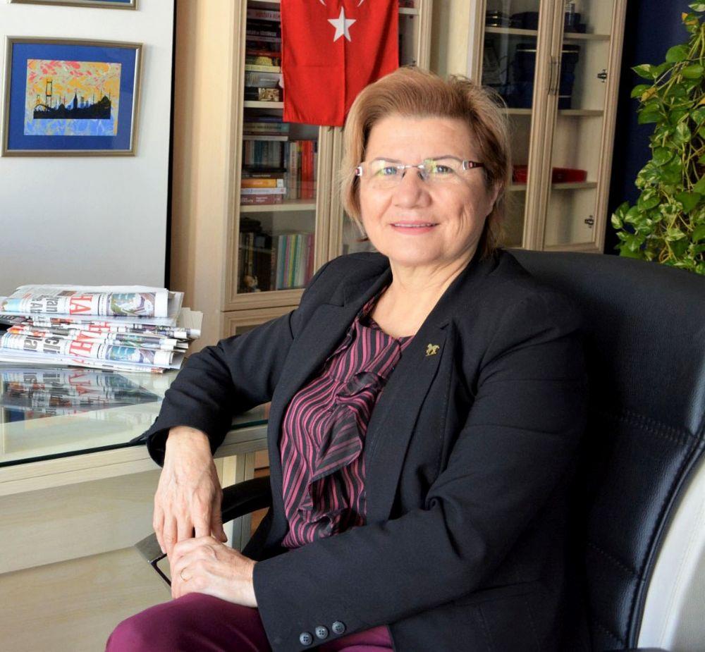 Avlu: Demokratlar bu milletin, Türkiye'nin çimentosudur