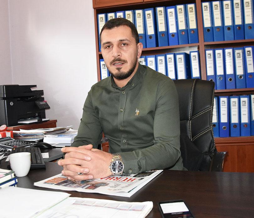 """""""AK Parti, doğru değişimi yaparsa, ondan kopacak her hareket ölü doğar"""""""