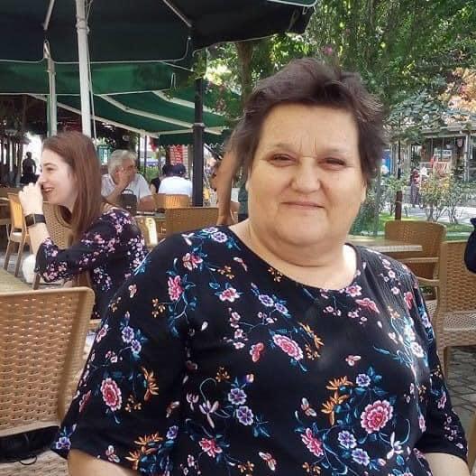 Gül Nadiye Öztürk hayatını kaybetti