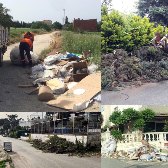 Atık ve çöpler konusunda sıkı önlemler geliyor