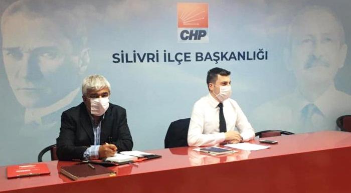 CHP yönetiminden normalleşme toplantısı